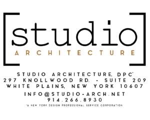 Studio Architecture, DPC Logo
