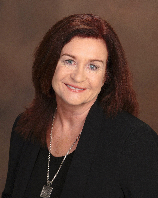Headshot Kathleen