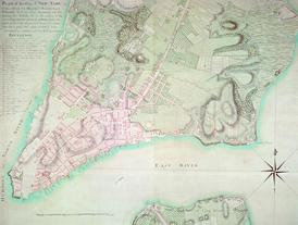 11 Minetta Map