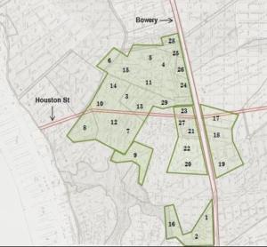 11 Paulo D'angola Map
