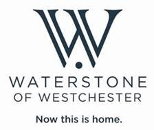 Waterstone of Westchester Logo