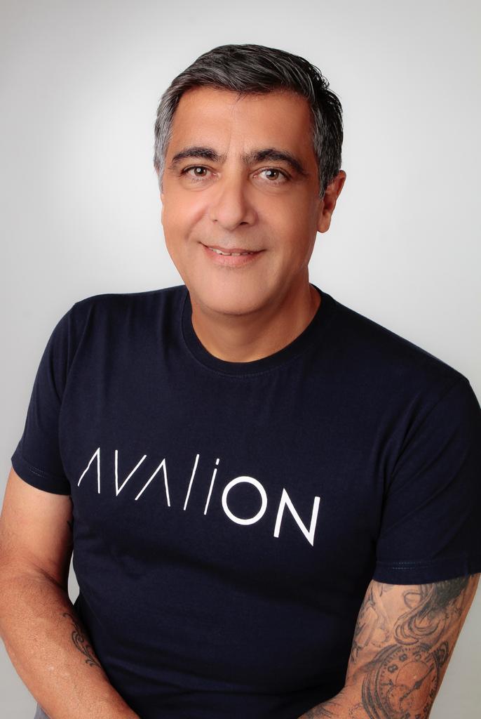 Paulo Roberto de Oliveira Avalion CEO