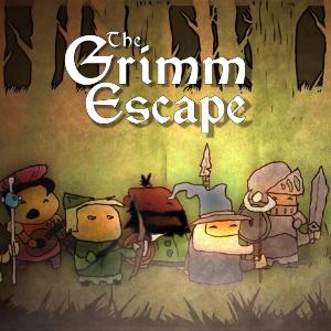 Grimm Escape Image