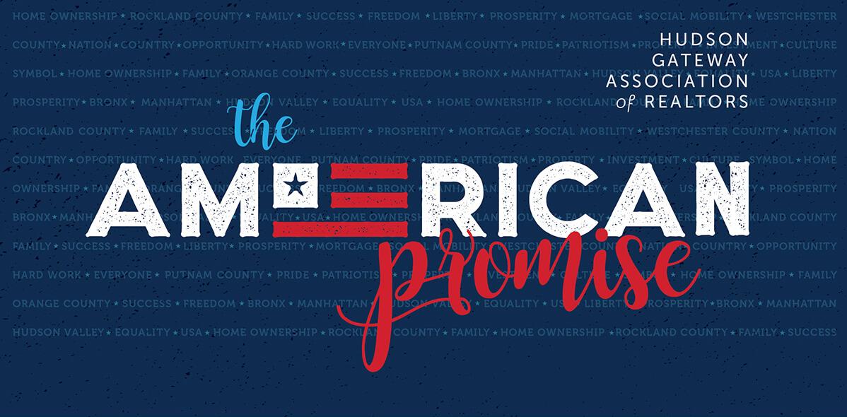Hgar American Promise Banner