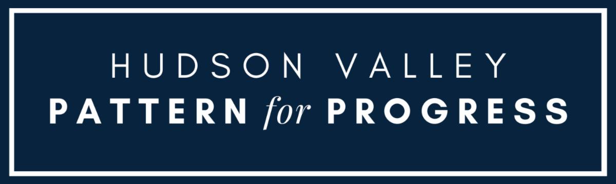 Hv Pattern For Progress Logo