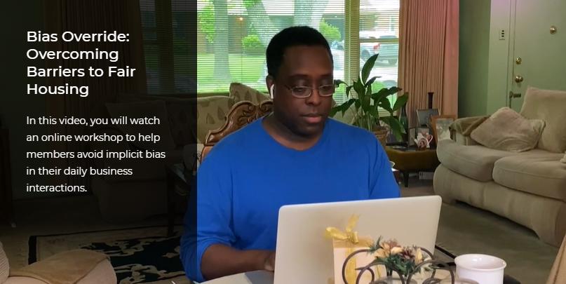 Implicit Bias Video Image
