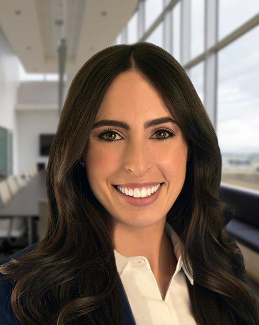 Jillian Reiner
