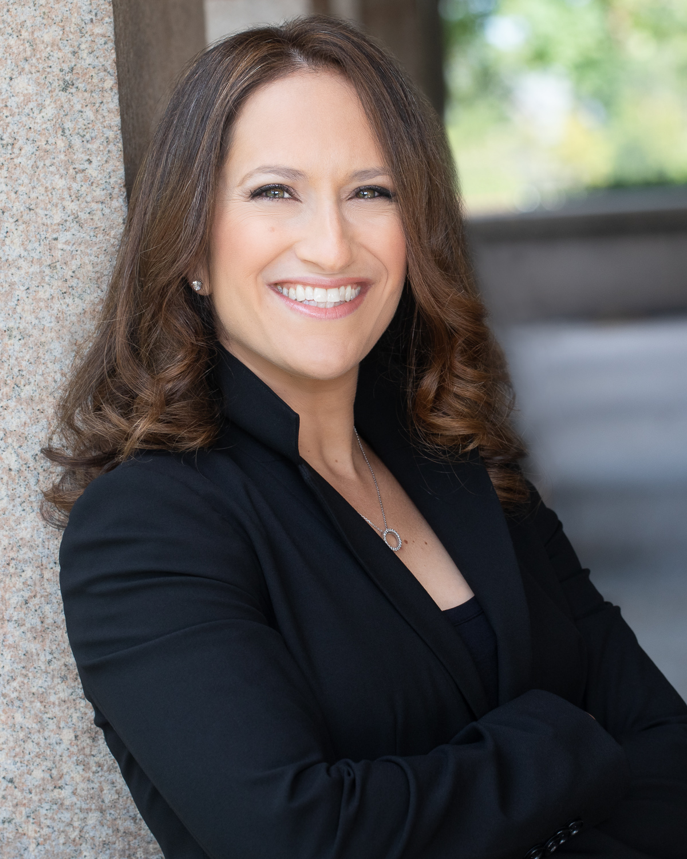 Lauren Hurwitz