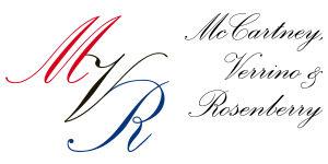 McCartney, Verrino and Rosenberry Insurance Agency Logo