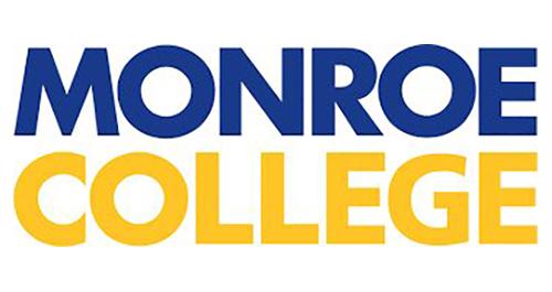 Monroe College Tile Logo