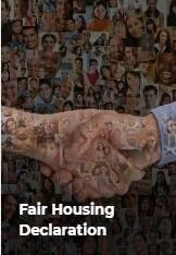 Fair Housing Declaration