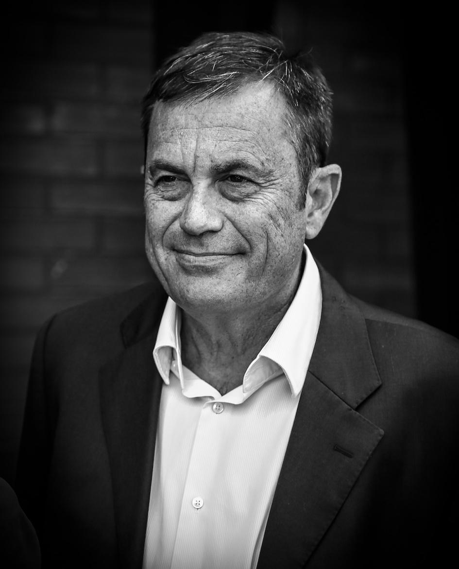 Jean Laurent Lepeu