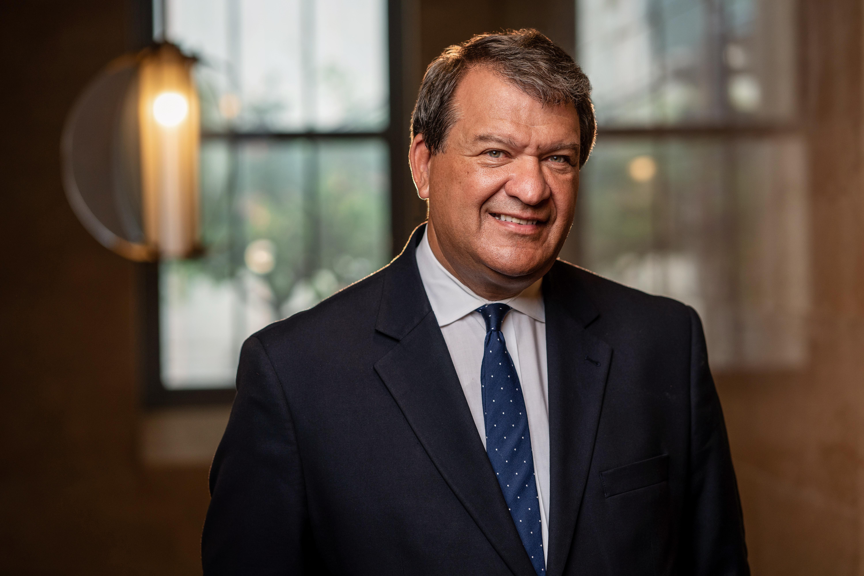 County Executive George Latimer Headshot 2021 33