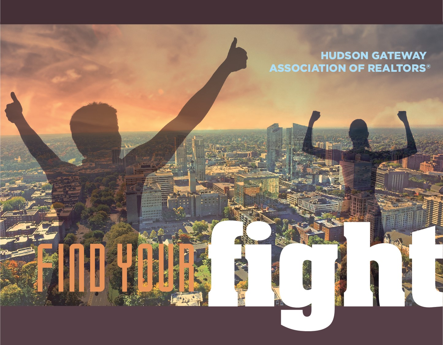 Find Your Fight Graphic
