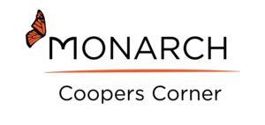 Monarch Communities - Coopers Corner Logo