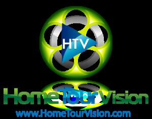 HomeTourVision Logo